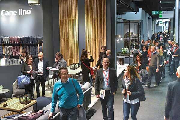 выставка IMM Cologne 2018